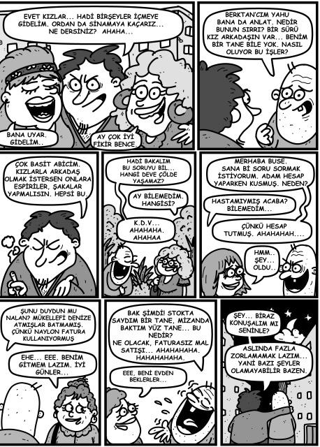 bilmece komik
